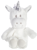 Snuggle Pets Unicorn Mini Toy in Box