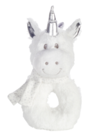 Snuggle Pets Unicorn Rattle