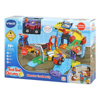 Vtech Toot-Toot Drivers Monster Truck Rally Playset