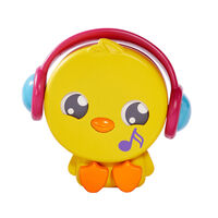 Tomy Whistle & Hatch