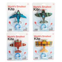 World's Smallest Kite