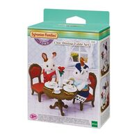 SF Chic dining table set 5368